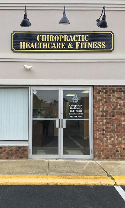 Chiropractic Healthcare & Fitness New Jersey